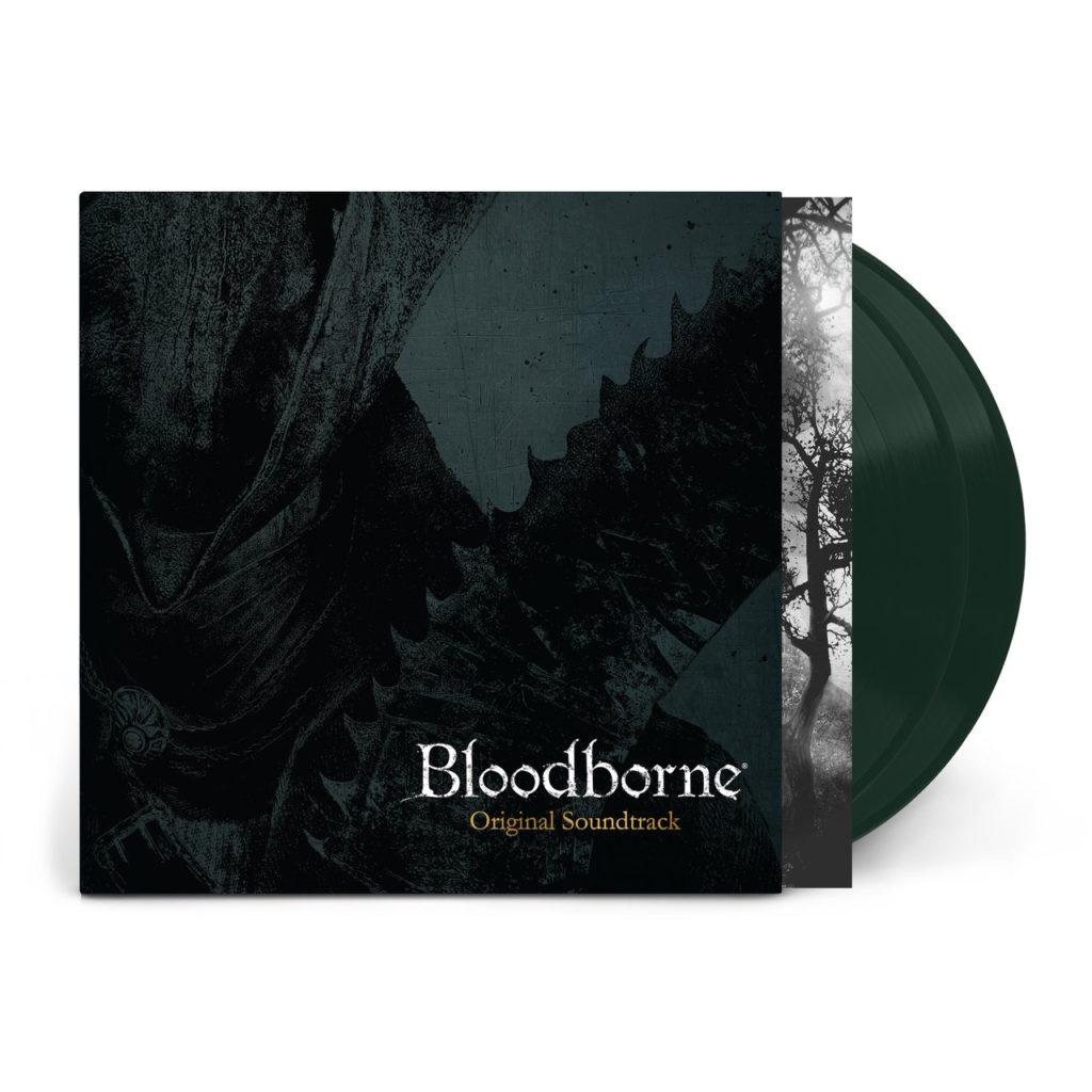 Bloodborne - Front