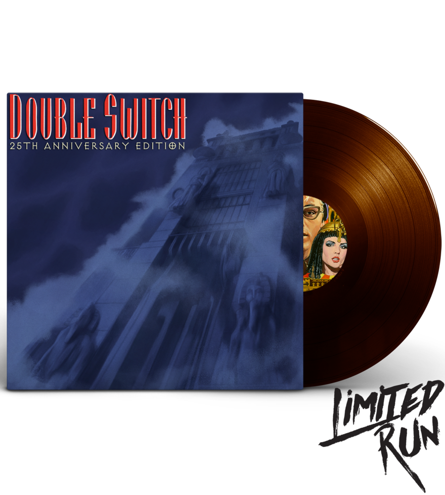Double Switch - Front