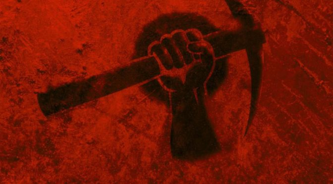 Limited Run Games to release the Red Faction soundtrack on vinyl