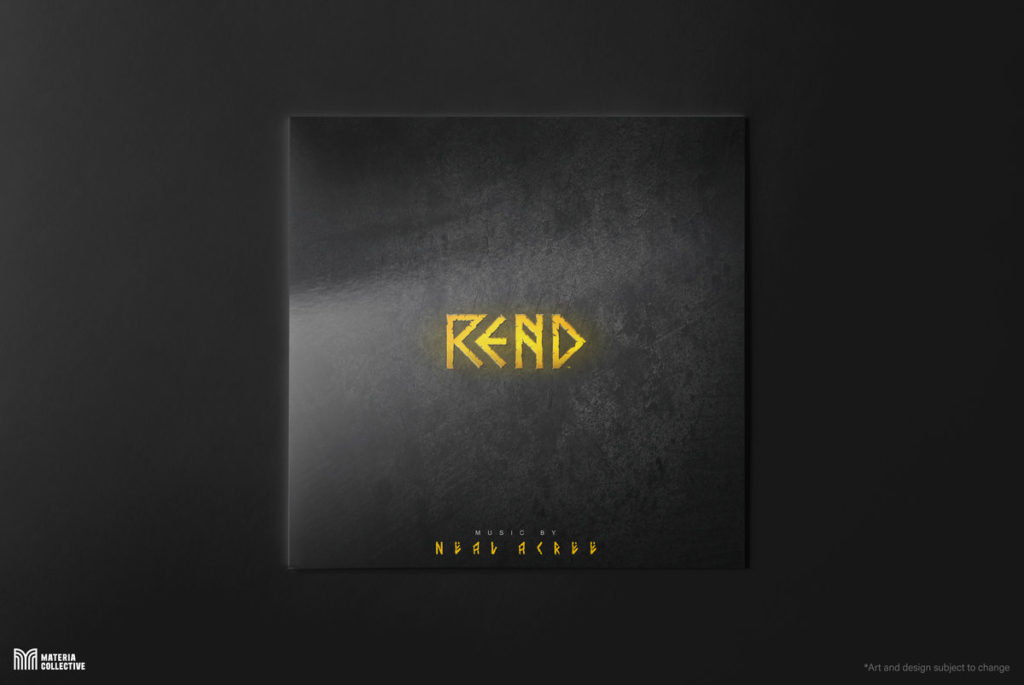 Rend - Front