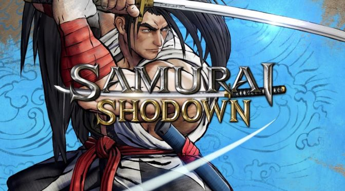 Samurai Shodown (2019) - Feature