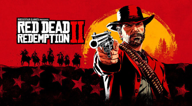 The Red Dead Redemption II score can now be preordered on vinyl