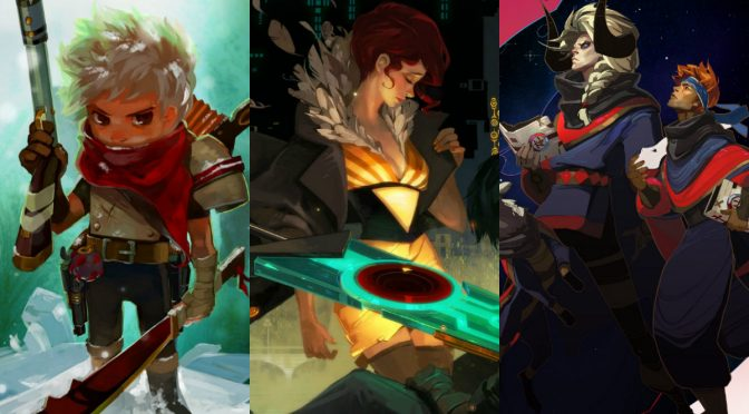 Supergiant: The 10th Anniversary Collection - Feature