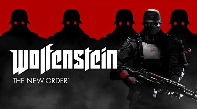 Laced Records To Release Wolfenstein: The New Order and The New Colossus on vinyl