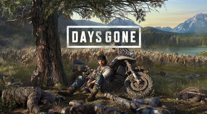 Days Gone soundtrack now available to order from Mondo