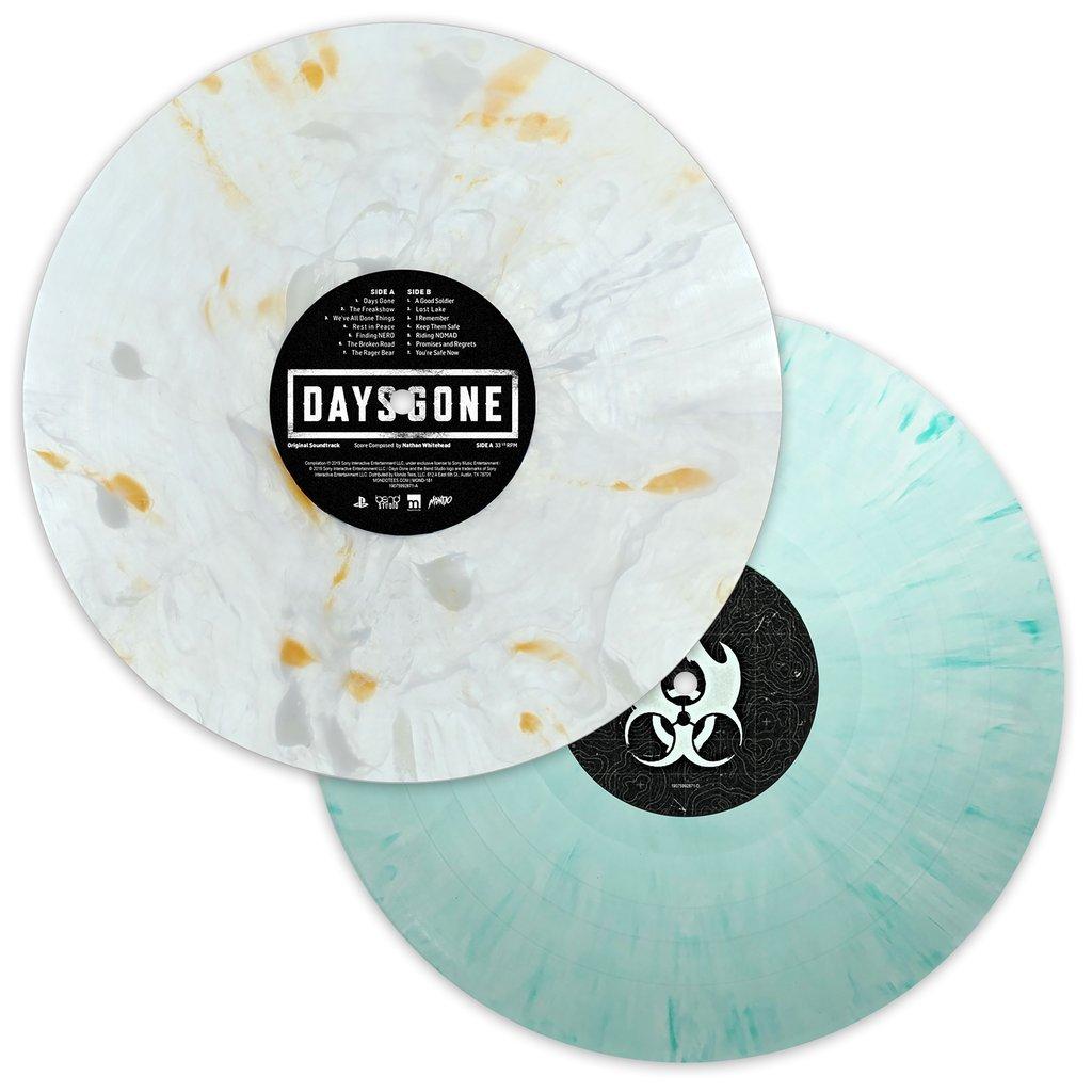 Days Gone - Vinyl
