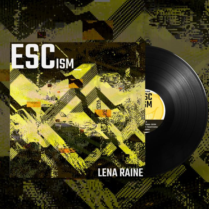ESCism - Mockup