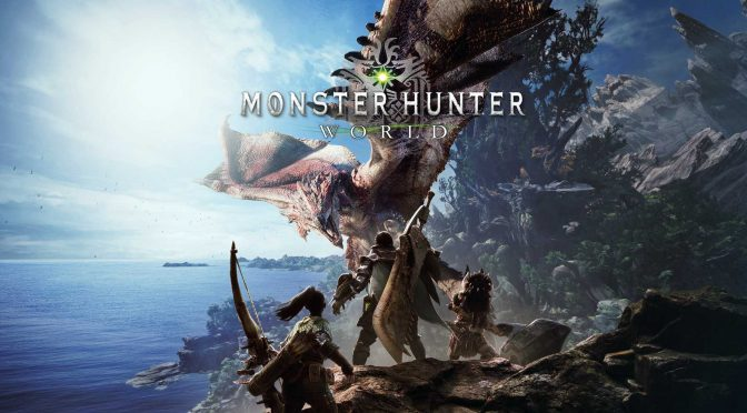 Monster Hunter 15th Anniversary soundtrack getting released on vinyl