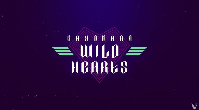 iam8bit to release the vinyl soundtrack to Sayonara Wild Hearts