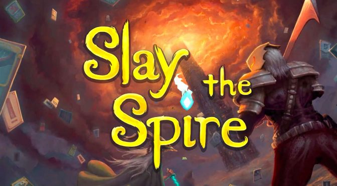 Slay The Spire - Feature