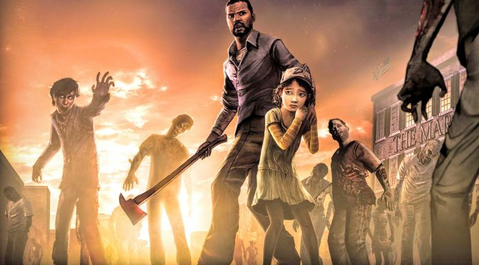The Walking Dead: The Telltale Series soundtrack getting released on 4 LPs