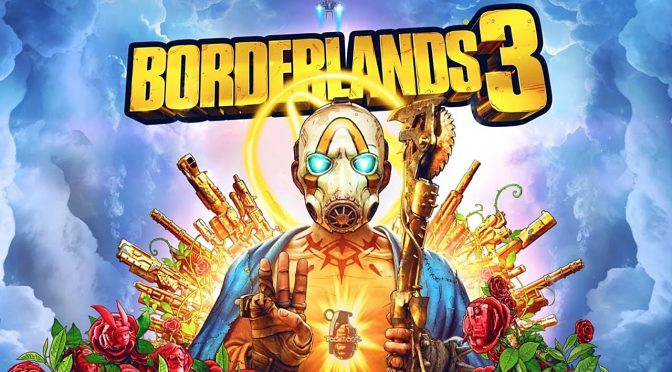 Borderlands 3 vinyl soundtracks available to preorder from Laced Records