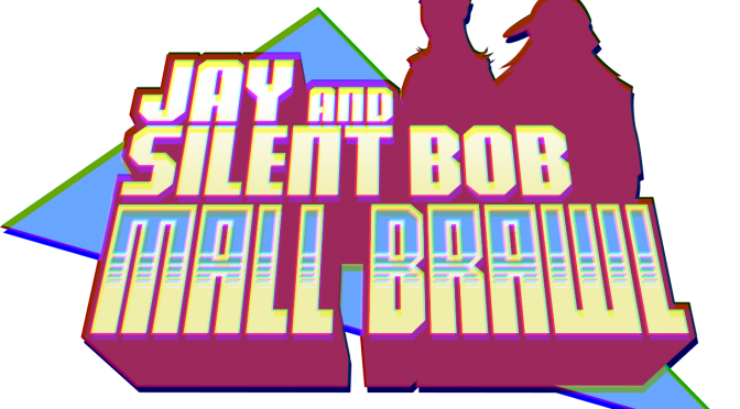Jay And Silent Bob: Mall Brawl LP coming from Limited Run Games
