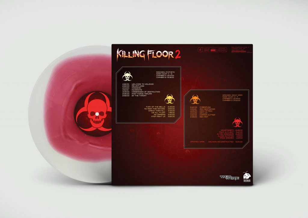 Killing Floor 2 - Back