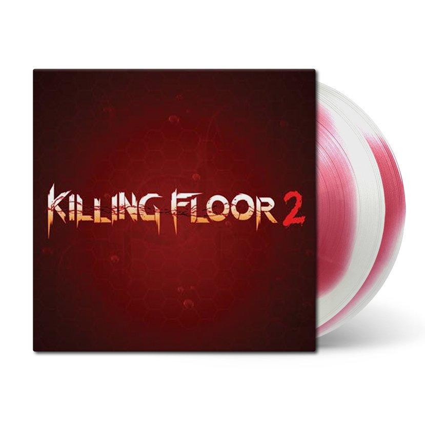 Killing Floor 2 - Front