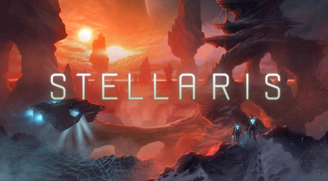 The Stellaris soundtrack is getting a vinyl release