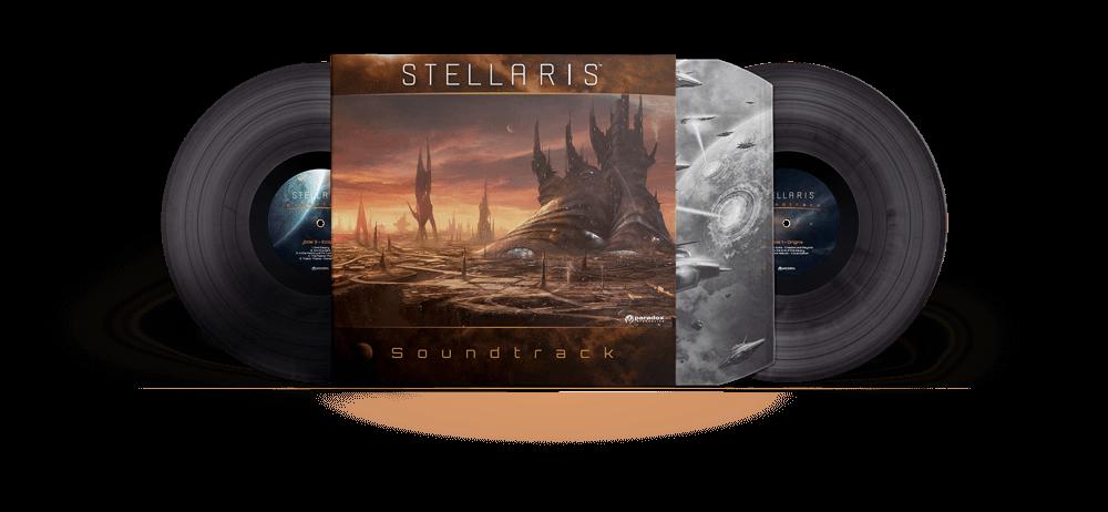 Stellaris - Mockup