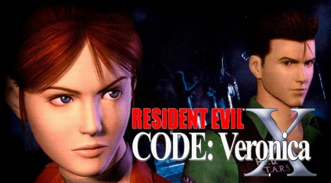 Resident Evil Code: Veronica X - Feature