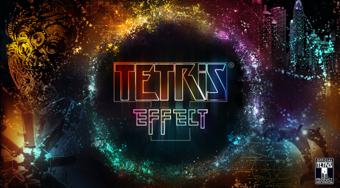 Tetris Effect - Feature
