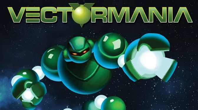 Vectormania - Feature