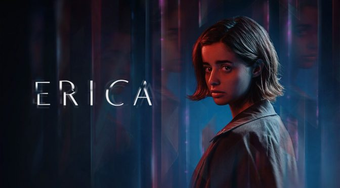 The Erica soundtrack is getting released on vinyl from Black Screen Records