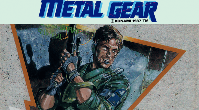 Mondo's Metal Gear MSX2 and NES soundtracks now available