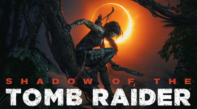 Laced Records to release Shadow Of The Tomb Raider soundtrack on vinyl
