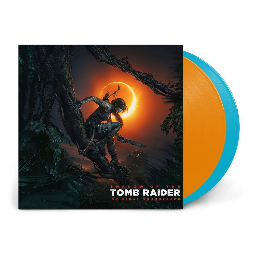 Shadow Of The Tomb Raider - Front
