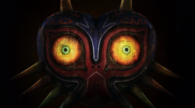 New Majora's Mask arrangement LPs are up for preorder from Materia Collective