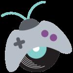 Debug Records - Logo