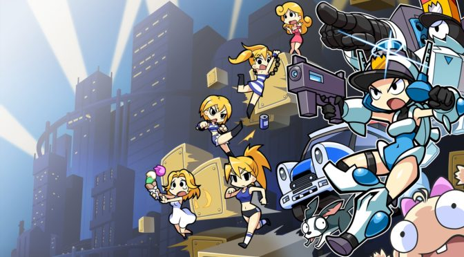 Preorders for the Mighty Switch Force! Collection 3LP up now from Limited Run Games