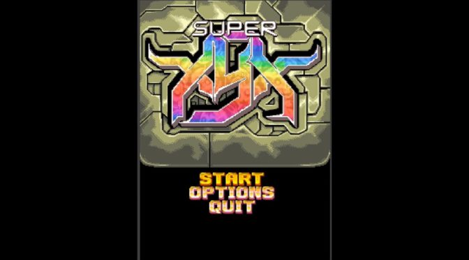 Vinyl soundtrack for Super XYX now up for backing on Qrates