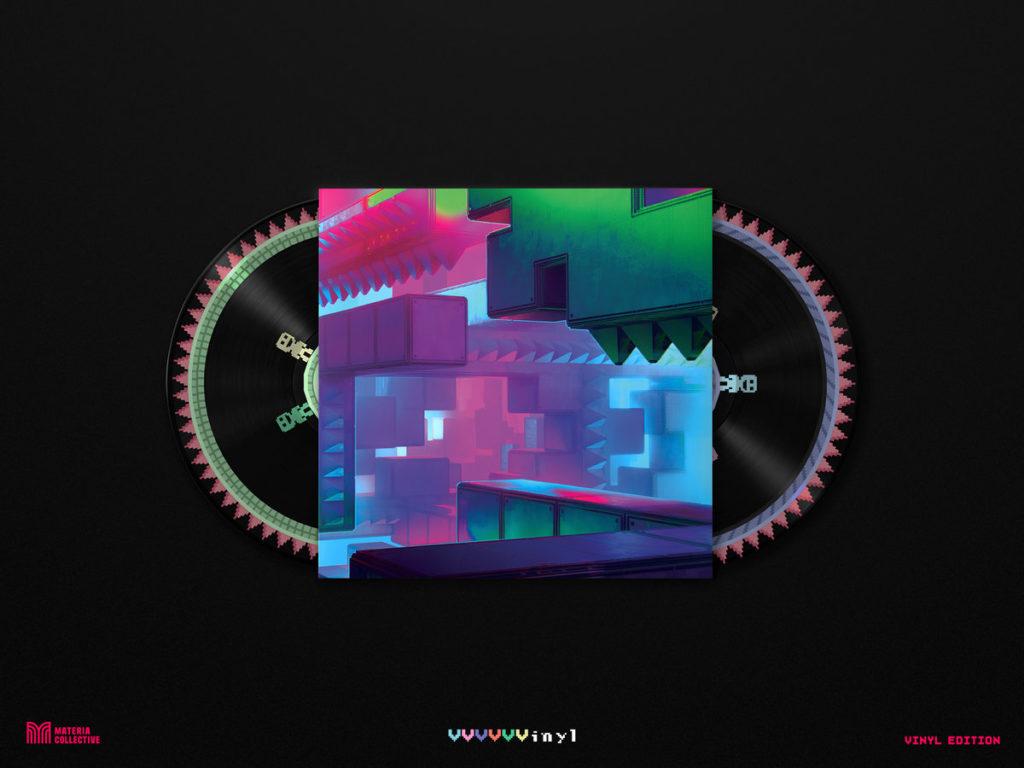 VVVVVV - Front & Records