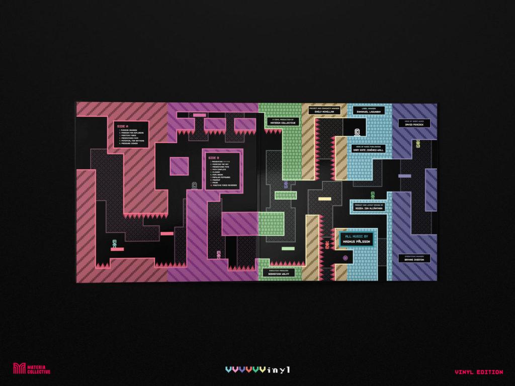VVVVVV - Gatefold