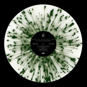 Death Stranding - Vinyl 1
