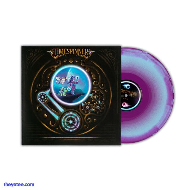 Timespinner - Front