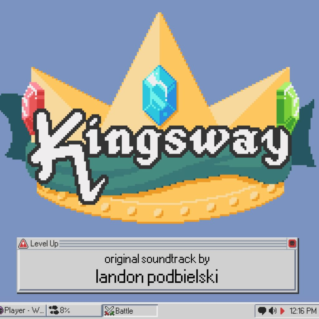 Kingsway - Front
