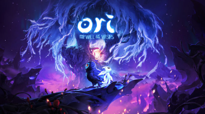 Ori And The Will Of The Wisps - Feature