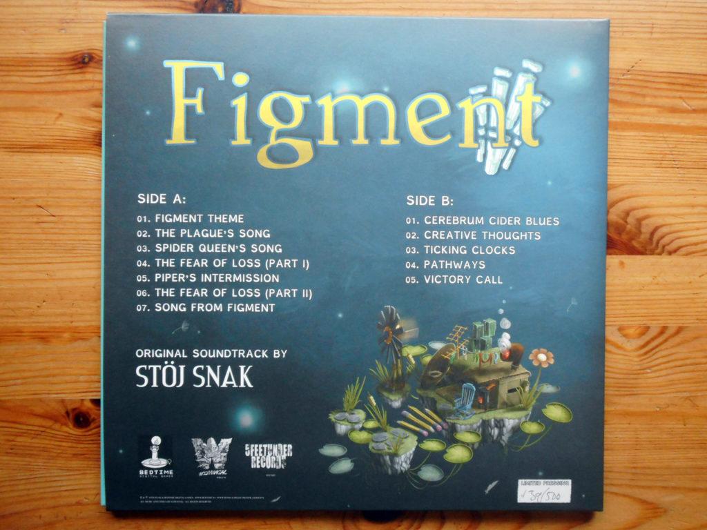 Figment - Back