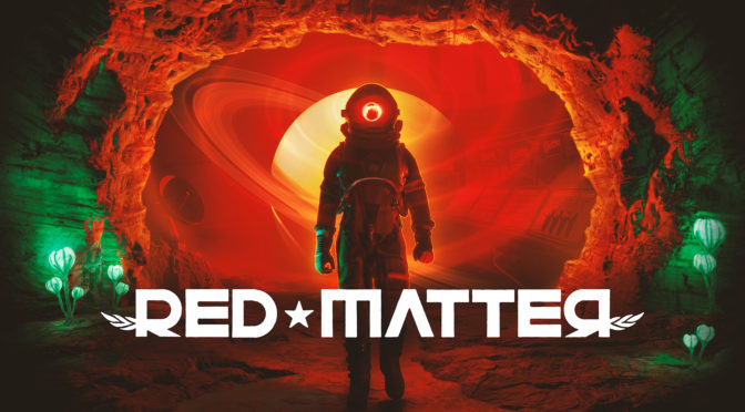 The Red Matter vinyl soundtrack now available from Enjoy The Ride