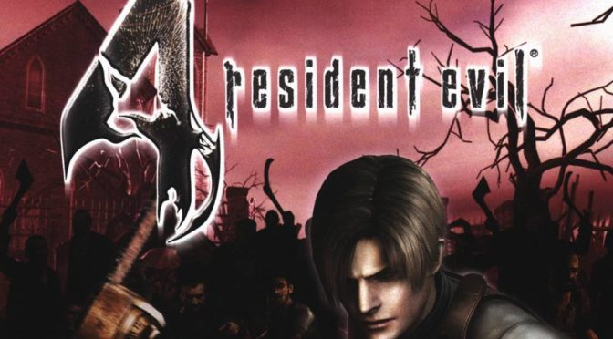 Resident Evil 4 vinyl preorders now up via Laced Records