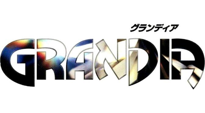 Grandia - Feature