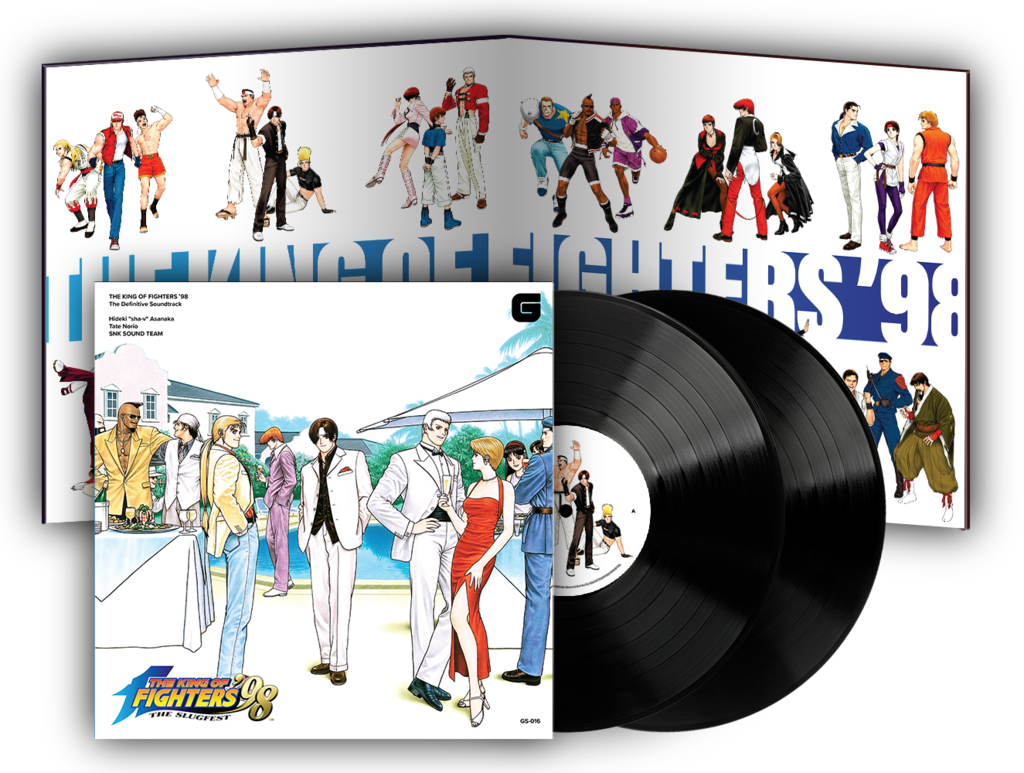 The King Of Fighters '98 - Standard Edition