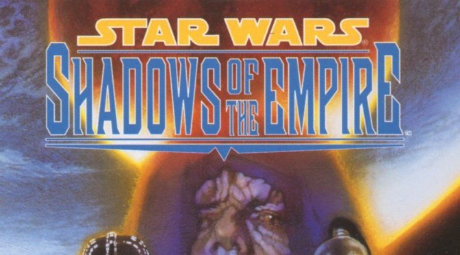 Varèse Sarabande to release the Star Wars: Shadows Of The Empire Soundtrack on vinyl