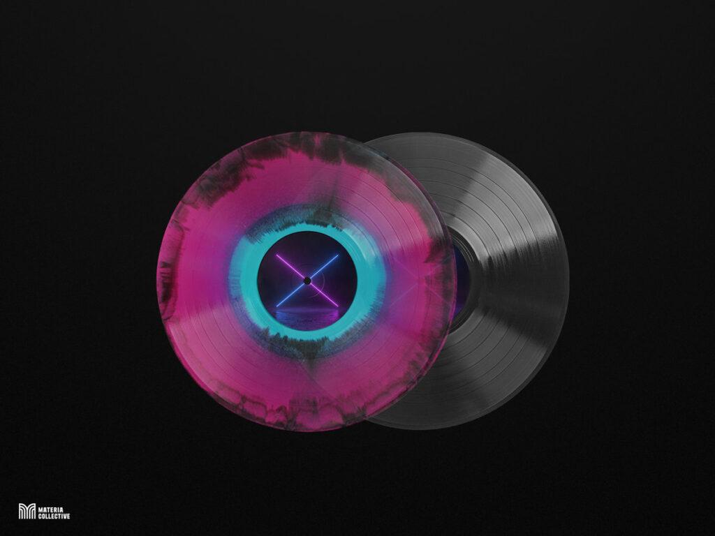 Conspiravision - Vinyl