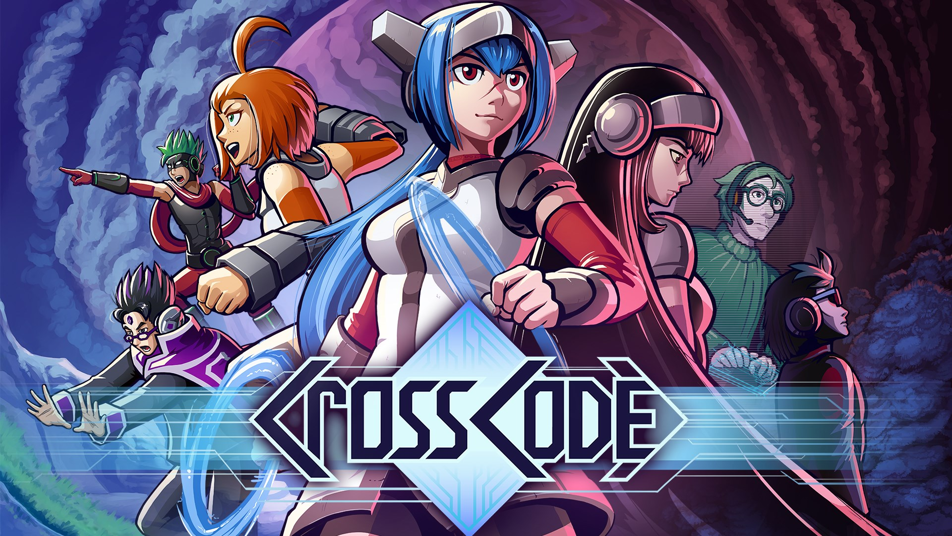 CrossCode - Feature