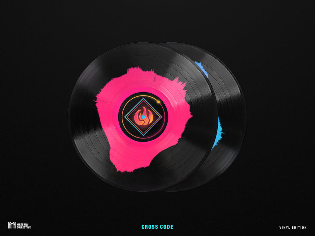 CrossCode - Records