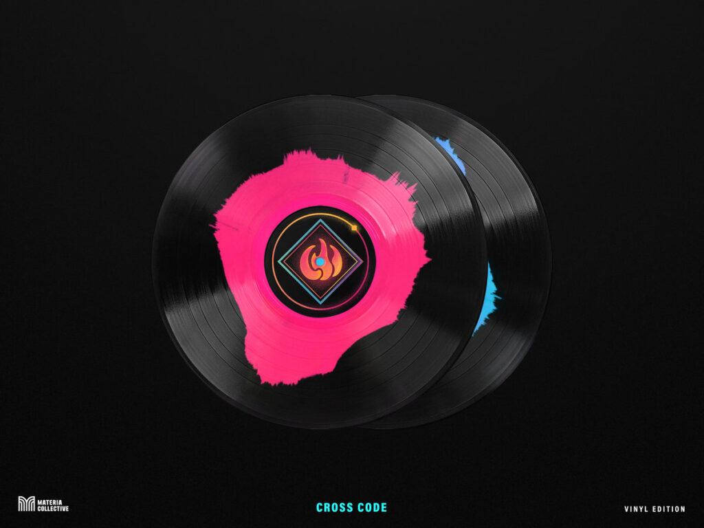 CrossCode - Records