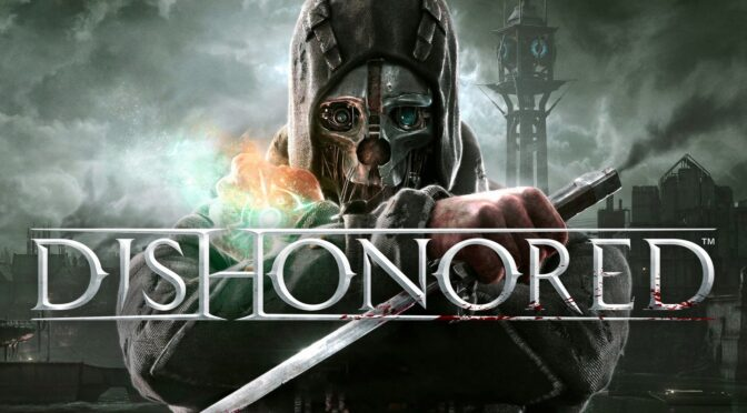 Dishonored soundtrack now available to preorder from Laced Records