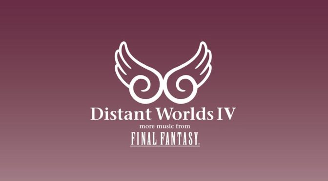Distant Worlds IV available to order on vinyl now